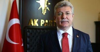 AK Parti Grup Başkan Vekilinin Cumhurbaşkanlığı Hükümet Sistemiyle ilgili yaptığı açıklama