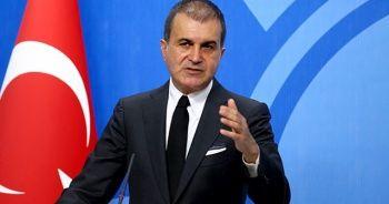 AK Parti Sözcüsü Ömer Çelik'ten Karamollaoğlu'na tepki: Siyasi ahlakla bağdaşmaz