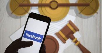 Almanya'dan Facebook'a 2 milyon avro ceza