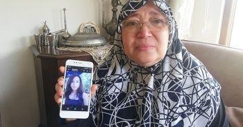 Anne öldürülen kızı için adalet istiyor!