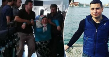 Aydın'da oto yıkamacının feci ölümü! Yakınları yıkıldı
