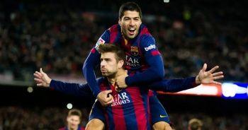 Barcelonalı yıldız Trabzonspor'un paylaşımını beğendi