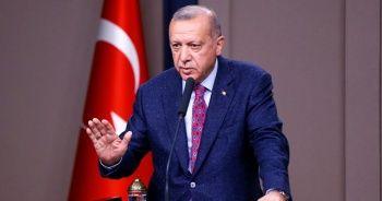 Cumhurbaşkanı Erdoğan: 'Güneydoğu Avrupa İşbirliği Başkanlığını layıkıyla yapacağız'