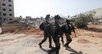 Batı Şeria'daki düzensiz Yahudi yerleşim birimlerinde artış