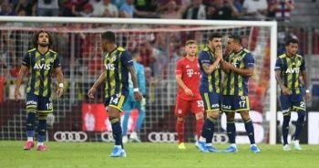 Bayern Münih 6-1 Fenerbahçe Maçı geniş özeti golleri izle! Bayern FB maç özet videosu