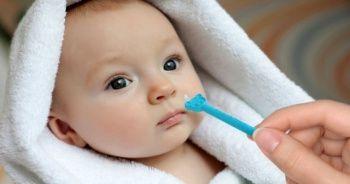 Bebeklerde burun tıkanıklığına ne iyi gelir, bebeklerde burun tıkanıklığına soğan iyi gelir mi?