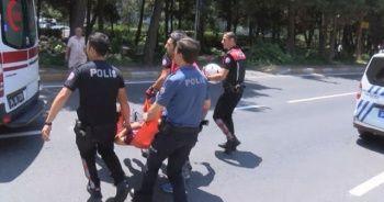 Beylikdüzü'nde silahlı saldırı: 2 ölü, 1 yaralı