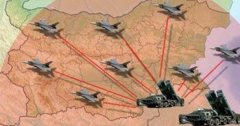 Bulgaristan'ı da S-400 korkusu sardı!