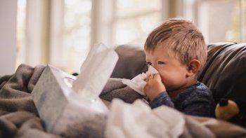 Çocuklarda burun tıkanması neden olur? Burun tıkanıklığı nasıl geçer? Burun tıkanıklığına etkili yöntemler