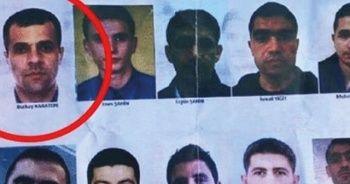 Cumhurbaşkanı Erdoğan'a suikast timinin tek firarisi Burkay Karatepe'ye kırmızı bülten