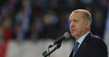 Cumhurbaşkanı Erdoğan partisinin il başkanlarını toplayacak