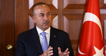 Dışişleri Bakanı Çavuşoğlu, ABD Dışişleri Bakanı ile görüştü