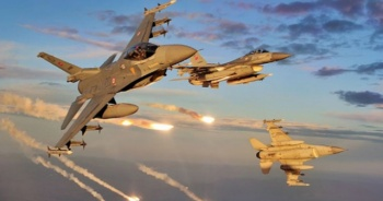 Diyarbakır'da 3 terörist etkisiz hale getirildi