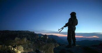 Diyarbakır-Lice kırsalında iki terörist etkisiz hale getirildi