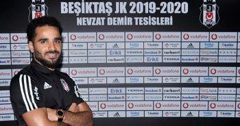 Douglas resmen Beşiktaş'ta