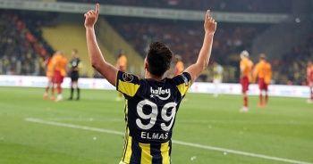 Elmas, Süper Lig tarihine adını yazdırdı