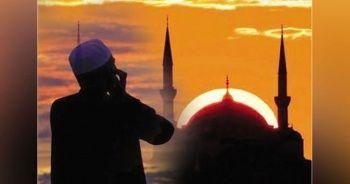 Ezan duası nasıl yapılır?