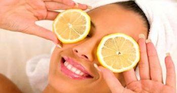 Göze limon sıkmak zararlı mıdır? Göze limon sıkmak iyi gelir mi?