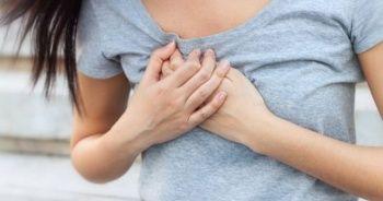Hamilelikte göğüs ağrısı, Hamilelikte göğüs ağrısı nedenleri