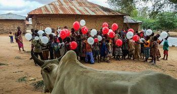 İDDEF'ten Kurban Bayramı'nda 33 ülkede muhtaçlara yardım