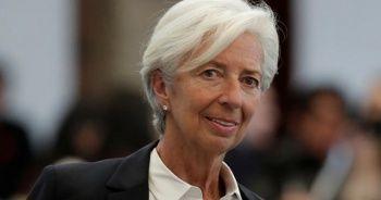 IMF Direktörü Lagarde 12 Eylül'de görevini bırakacak