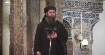 Irak: Bağdadi, Suriye'de ve yaralı