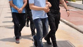İstanbul'da FETÖ operasyonu! Çok sayıda gözaltı