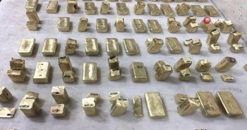 İstanbul ve Mersin'de sahte altın operasyonu: 10 gözaltı