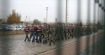 Jandarma darbe davasında istenen cezalar belli oldu