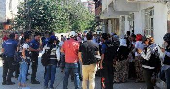 Kaçağı önleyecek projeye mahalleliden saldırı