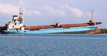 Karaya oturan gemi Yargıtay'ı bekliyor