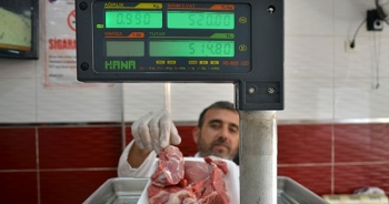 Kırmızı etin fiyatı düşüyor!
