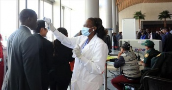 Kongo Demokratik Cumhuriyeti'nde Ebola'dan ölenlerin sayısı 1709'a çıktı