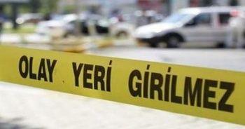 Lefkoşa'da araç bagajında ceset bulundu
