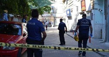 Malatya'da bir kişi eniştesini vurdu