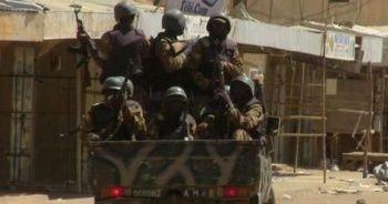Mali'de Fransız üssüne bombalı saldırı: 5 yaralı
