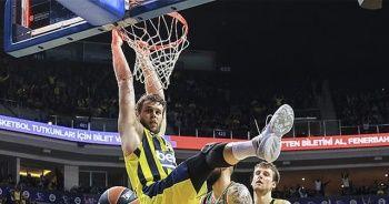 Melli, Fenerbahçe Beko'dan ayrıldı