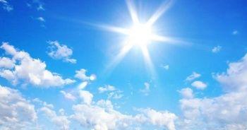 Meteoroloji'den yeni uyarı: Sıcaklıklar artıyor