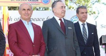 Mustafa Cengiz'den Falcao tezahüratlarına esprili cevap