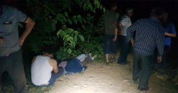 Nazilli'de traktörün altında kalan baba ile kızı hayatını kaybetti