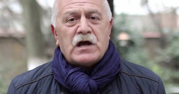 Oyuncu Orhan Aydın serbest bırakıldı