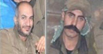 PKK ve MLKP terör örgütlerinin işbirliği ortaya çıktı