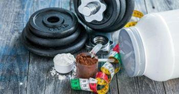 Protein tozu kullanmak zararlı mı? Protein tozu zararları neler?