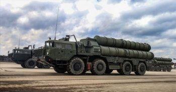 Rusya'dan yeni 'S-400' açıklaması