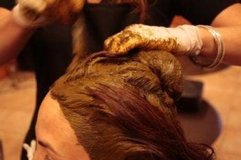 Saça Kına Yakmak / Saça Kına Yakmanın Faydaları