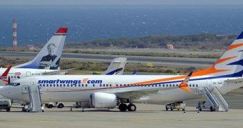 Smartwings uçağı Budapeşte'de acil iniş yaptı