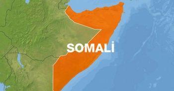 Somali'de bombalı saldırı: Ölü ve yaralılar var