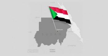 Sudan'da muhalefetten 'anayasa bildirisi' görüşmelerinin ertelenmesi talebi