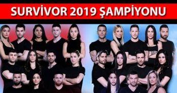 Survivor Şampiyonu Kim Oldu? | 2019 Survivor'da Şampiyon belli oldu! Yusuf Mu Seda Mı
