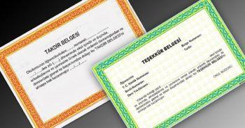 Takdir teşekkür belgesi hesaplama nasıl yapılır? Takdir teşekkür hesaplama formu 2019 | E okul MEB
